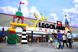 Legoland Malaysia Ticket Promotion